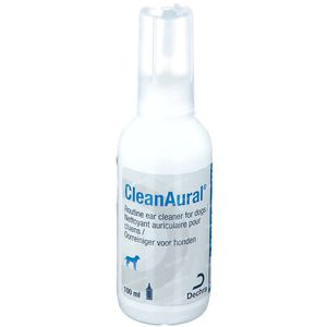 Cleanaural Nettoyant Auriculaire 100 ml