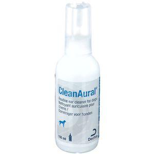 Cleanaural Oorreiniger 100 ml