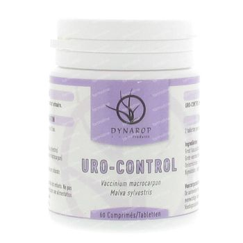 Dynarop Uro-Control 60 comprimés