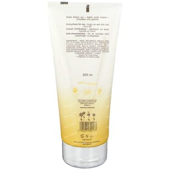 Bee Nature Lait De Douche 175 ml