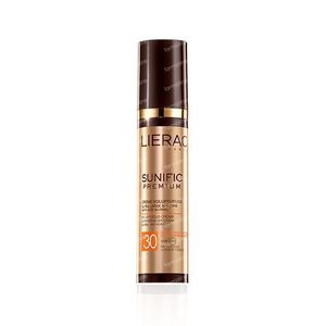 Lierac Sunific Premium Crème SPF30 50 ml