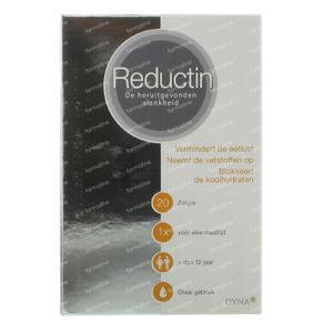 Reductin Powder 20 bustine