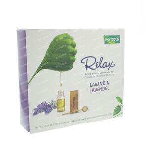 Phytosun Aromakit Relax 10 ml