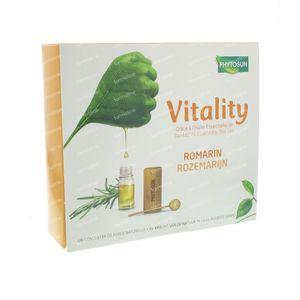 Phytosun Kit d'Arome Vitality 10 ml