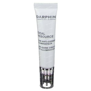 Darphin Ideal Resource Anti-Dark Circles Eye Illuminator 15 ml