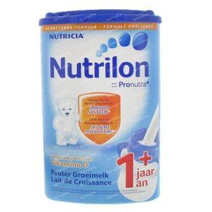 Nutrilon Todler Grow Milk +1 Year Eazypack 800 g