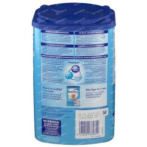 Nutrilon Bambin Lait De Croissance +1 Ans Eazypack 800 g