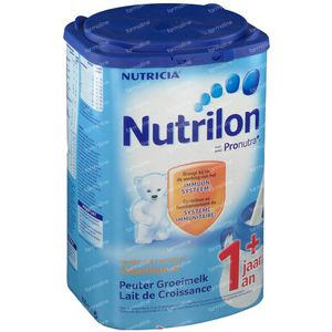 Nutrilon Todler Grow Milk +1 Year Eazypack 800 g