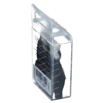 Flexi Interdental Brush Ultras Black Stand 6 pièces