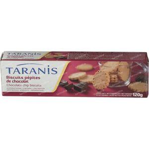 Taranis Koekjes Chocolade 120 g