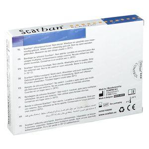 Scarban Elastic Mastopexy 47300223 L 2 stuks