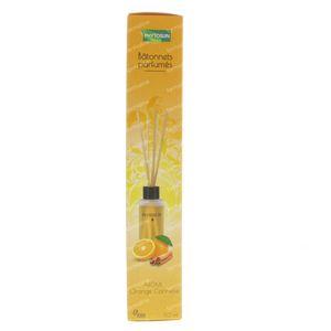 Phytosun Bâtonnets Parfumés Orange Cannelle 50 ml
