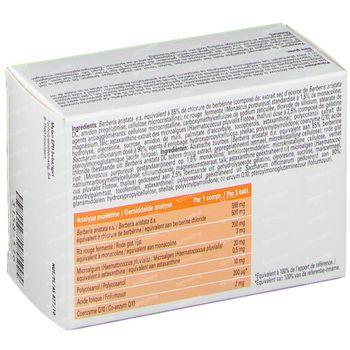 Armolipid Plus 60 comprimés