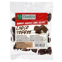 Damhert Chocotoffe Sans Sucre 75 g