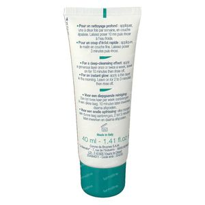 Dermagor Matiderm Cleaning Mask 40 ml