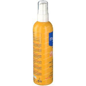Mustela Bébé Lait Solaire SPF50+ 300 ml