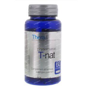 Physiomance T-nat 60 comprimés