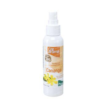 Crearoma Canaga Desodorisant 125 ml spray