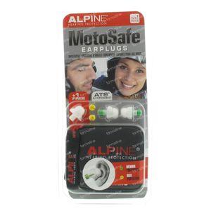 Alpine MotoSafe Ohrstöpsel 1 st