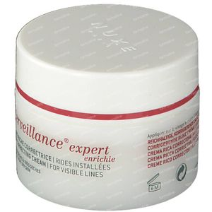 Nuxe Merveillance Expert Rijke Corrigerende Crème 50 ml