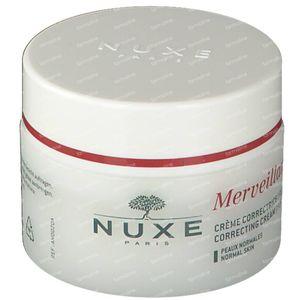 Nuxe Merveillance Expert Corrigerende Crème 50 ml