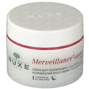 Nuxe Merveillance Expert Nacht 50 ml