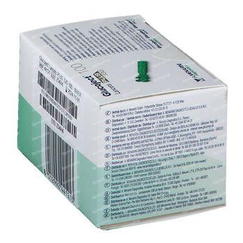 Glucoject Plus 33g 44121 100 stuks