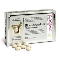 Pharma Nord Bio-Chromium 60  comprimés