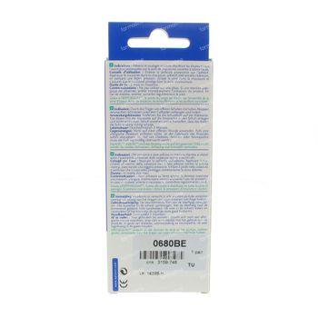 Epitact Pad Transparent Taille Unique 1 pièce