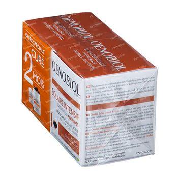 Oenobiol Solaire Intensif Antirides - Protection Cellulaire de l'Interieur DUO 2x30 capsules