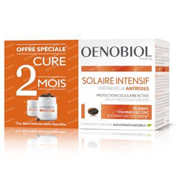 Oenobiol Solaire Intensif Antirides DUO 2x30 capsules