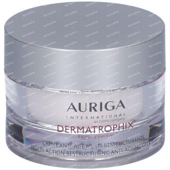 Dermatrophix Face Creme Intensief Herstructurerende Anti-Aging Crème 50 ml crème