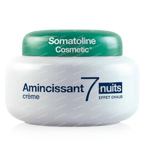 Somatoline Cosmetic Intensive Slimming 7 Nuits 400 ml