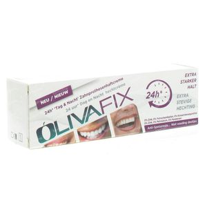 Bony Plus Olivafix Hechtcreme 40 g
