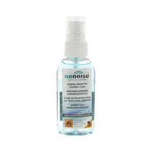 NoNoise Gehoorbescherming Reinigingsvloeistof  50 ml
