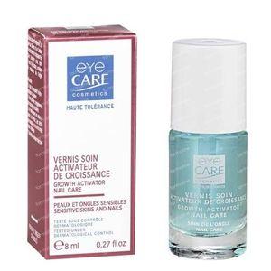 Eye Care Vernis Soin Activateur De Croissance 803 8 ml