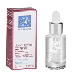 Eye Care Express Droge Nagels Enamel 811 8 ml