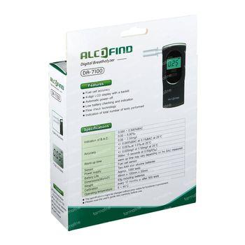 Alcofind da-7100 1 pièce