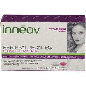 Innéov Pre-Hyaluron 465 30+30 kapseln