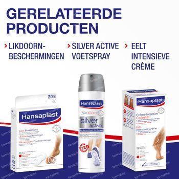 Hansaplast Likdoorn Pleister 92873 8 stuks