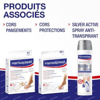 Hansaplast Anti-Cal Crème Intense 75 ml