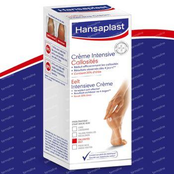 Hansaplast Anti-Eelt Intensieve Crème 75 ml