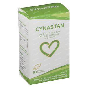 Cynastan 60 tabletten
