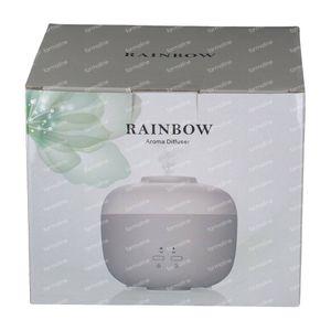 Pranarom Rainbow Verstuiver Grijs EO 11450 1 stuk