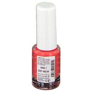 Eye Care Nail Polish Ultra SU Pink Flower 1541 1 item