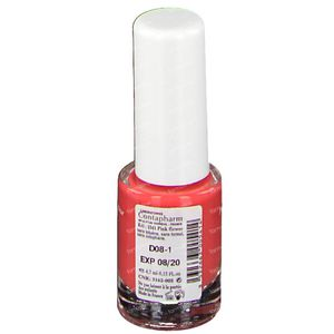 Eye Care Vernis à Ongles Ultra SU Pink Flower 1541 1 pièce