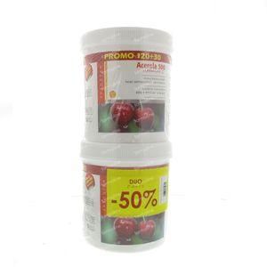 Fytostar Acerola 500 Duo 2e -50% 300 kauwtabletten