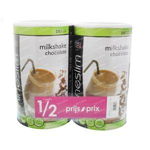 Kineslim Milkshake Chocolate 2e -50% 800 g