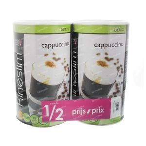 Kineslim Petit Dejeuner Cappucino 2e -50% 800 g
