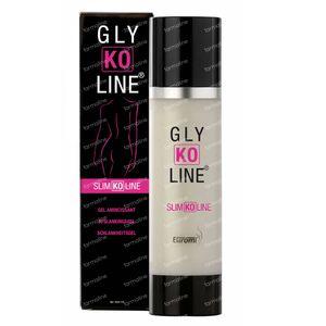 Slim Ko Line Vermageringsgel 200 ml